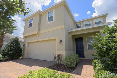 694 Champions Gate Boulevard, Deland, FL 32724 - #: V4902266