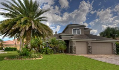 327 Snapdragon Loop, Bradenton, FL 34212 - MLS#: V4902271
