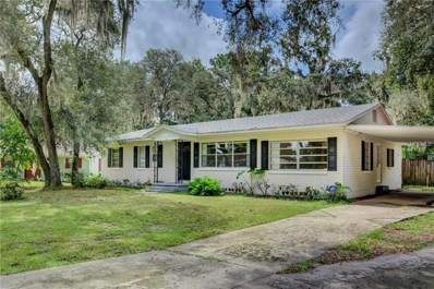 22 Virginia Avenue, Deland, FL 32724 - MLS#: V4902274