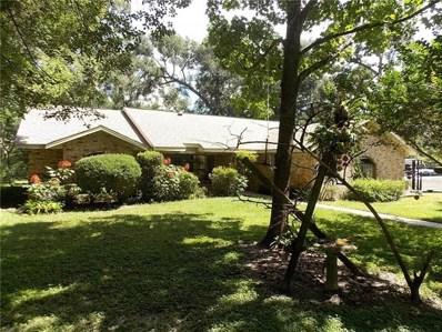 845 W Wisconsin Avenue, Orange City, FL 32763 - MLS#: V4902278