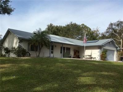 242 Alta Vista Street, Debary, FL 32713 - MLS#: V4902279