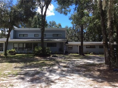 5620 Winona Trail, De Leon Springs, FL 32130 - MLS#: V4902292