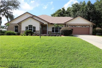 233 Council Bluffs Drive, Deltona, FL 32725 - MLS#: V4902293
