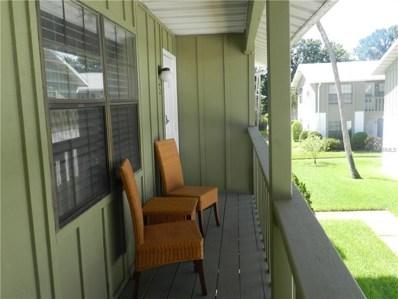 840 Center Avenue UNIT 820, Holly Hill, FL 32117 - MLS#: V4902314