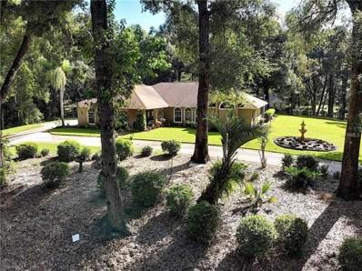 2043 Chinaberry Lane, Deland, FL 32720 - MLS#: V4902323