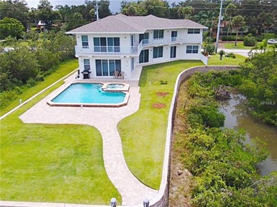 201 N Riverside Drive, Edgewater, FL 32132 - MLS#: V4902334