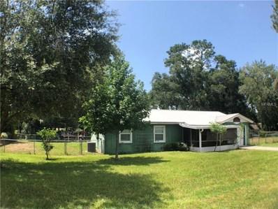 362 N Volusia Avenue, Lake Helen, FL 32744 - #: V4902339