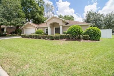 606 White Oak Way, Deland, FL 32720 - MLS#: V4902348
