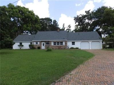 1284 Flamingo Circle, Deland, FL 32720 - MLS#: V4902352