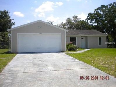 2941 Desmond Court, Deltona, FL 32738 - MLS#: V4902355