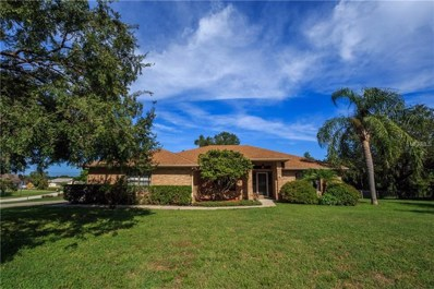2798 Thornberry Court, Deltona, FL 32738 - MLS#: V4902373