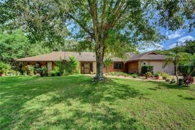 1116 Heartwood Drive, Deland, FL 32720 - MLS#: V4902375