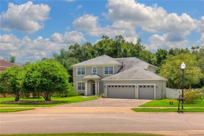 332 Crystal Pond Avenue, Deland, FL 32720 - MLS#: V4902376