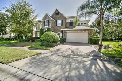 1651 Swallowtail Lane, Sanford, FL 32771 - MLS#: V4902380