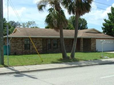 1378 Saxon Boulevard, Deltona, FL 32725 - MLS#: V4902383