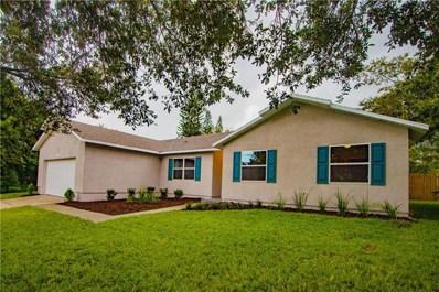 897 Watt Circle, Deltona, FL 32738 - MLS#: V4902413