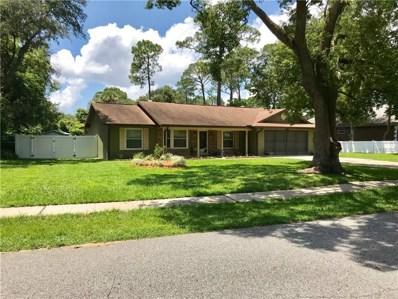 1470 Agatha Drive, Deltona, FL 32725 - MLS#: V4902418