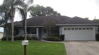 118 E Holly Drive, Orange City, FL 32763 - MLS#: V4902419