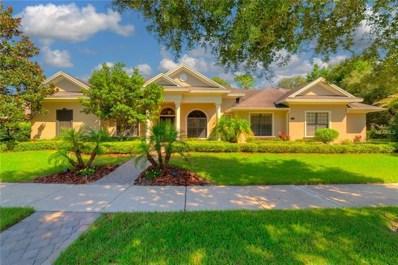 503 Victoria Hills Drive, Deland, FL 32724 - MLS#: V4902429