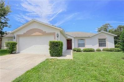 1408 Sutton Island Drive, Deland, FL 32724 - MLS#: V4902431