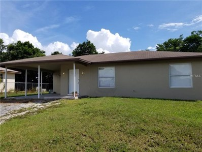 2289 Lake Helen Osteen Road, Deltona, FL 32738 - MLS#: V4902432