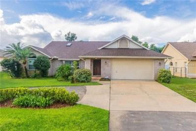 1025 Blue Horizon Drive, Deltona, FL 32725 - #: V4902433