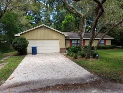 2057 Stratford Drive, Deland, FL 32724 - MLS#: V4902446
