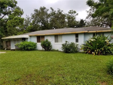 122 Colomba Road, Debary, FL 32713 - MLS#: V4902451