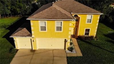 1525 Keeling Drive, Deltona, FL 32738 - #: V4902471