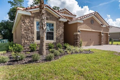 107 Tuscan Terrace, Deland, FL 32724 - MLS#: V4902483