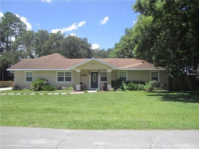 2478 Dartmouth Road, Deland, FL 32724 - MLS#: V4902501