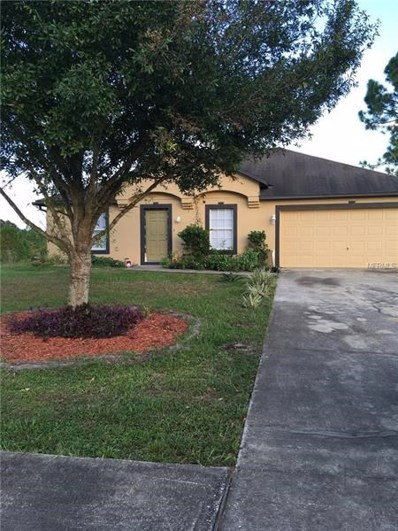 2673 Newmark Drive, Deltona, FL 32738 - MLS#: V4902504