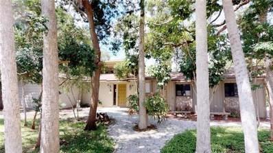 4200 Saxon Drive, New Smyrna Beach, FL 32169 - MLS#: V4902506