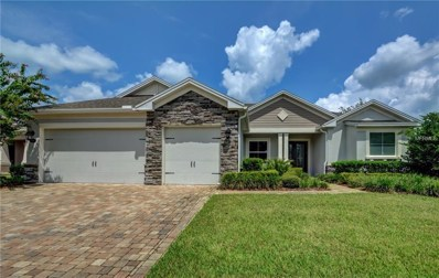 109 Wisteria Lane, Deland, FL 32724 - MLS#: V4902515