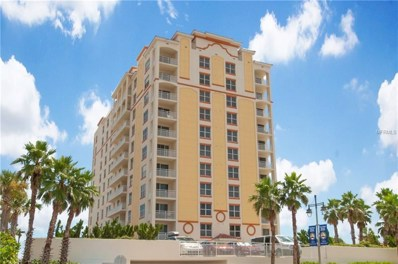 2071 S Atlantic Avenue UNIT 102, Daytona Beach Shores, FL 32118 - MLS#: V4902520