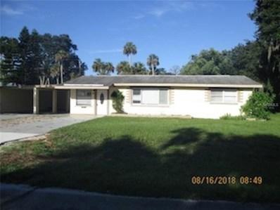 1712 Queen Palm Drive, Edgewater, FL 32132 - MLS#: V4902521