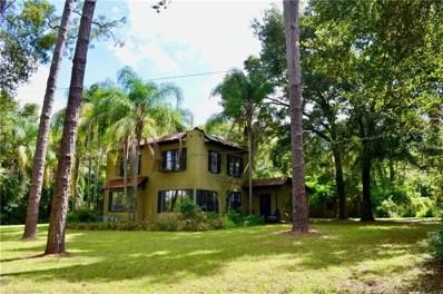 708 Lake Winnemissett Drive, Deland, FL 32724 - MLS#: V4902525