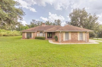 1893 Snook Drive, Deltona, FL 32738 - MLS#: V4902541