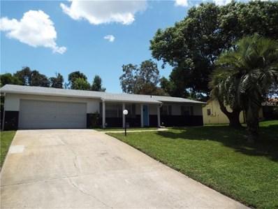 1391 Lydia Drive, Deltona, FL 32725 - MLS#: V4902547