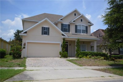 109 Bedford Court, Deland, FL 32724 - MLS#: V4902552