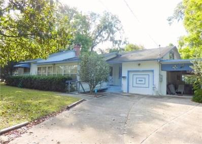 120 S Orange Avenue, Deland, FL 32720 - MLS#: V4902555