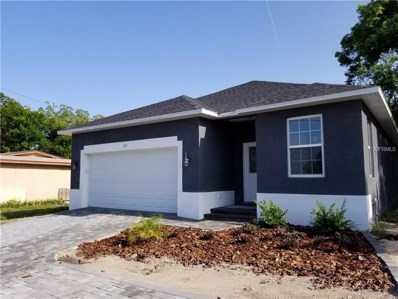 712 E Normandy Boulevard, Deltona, FL 32725 - MLS#: V4902558