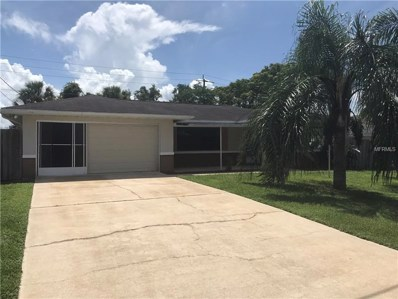 1451 E Palomar Drive, Deltona, FL 32738 - MLS#: V4902564