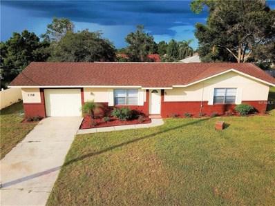 1326 Sacramento Street, Deltona, FL 32725 - MLS#: V4902570