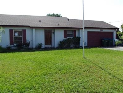 863 Goldcoast Drive, Deltona, FL 32725 - MLS#: V4902572