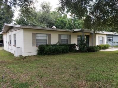 2202 Jobbins Drive, Leesburg, FL 34748 - MLS#: V4902582