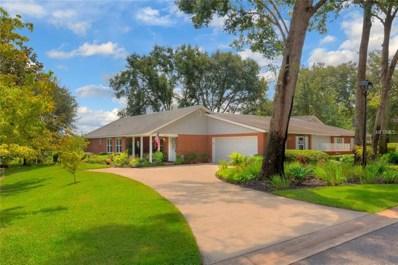 2545 S Glen Eagles Drive, Deland, FL 32724 - MLS#: V4902588