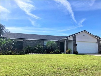 697 Preston Avenue, Deltona, FL 32738 - MLS#: V4902600
