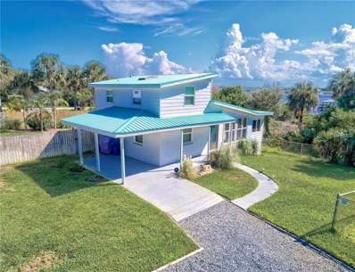 112 Beverly Terrace, Wilbur By The Sea, FL 32127 - MLS#: V4902601
