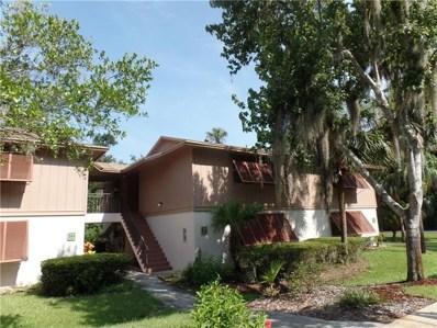 150 Wax Myrtle Woods Court UNIT 1C, Deltona, FL 32725 - MLS#: V4902603